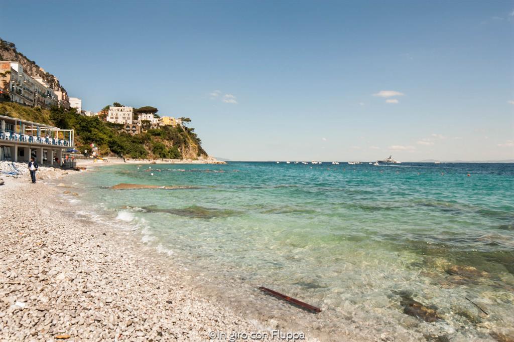 Porto di Capri - Marina Grande