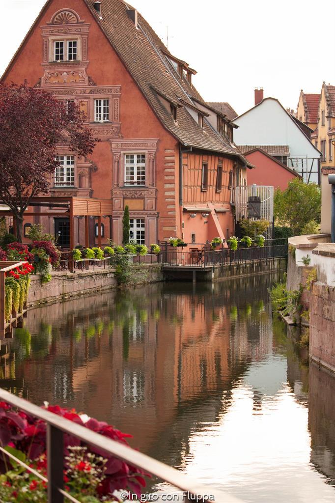 Cosa vedere a Colmar in un giorno: la Petite Venise