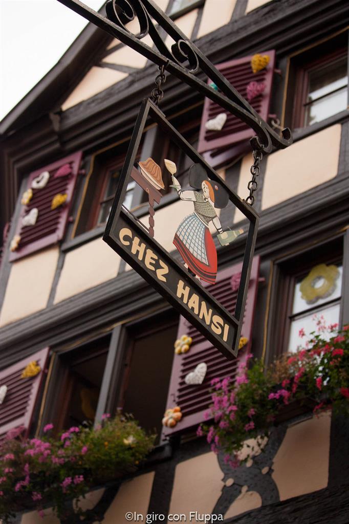 Cosa vedere a Colmar in un giorno: Rue des Merchands