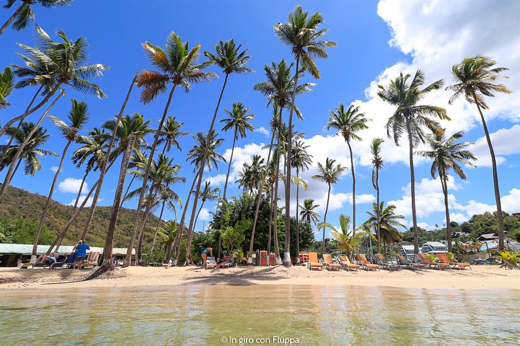 Cosa fare a Santa Lucia, Caraibi: Marigot Bay
