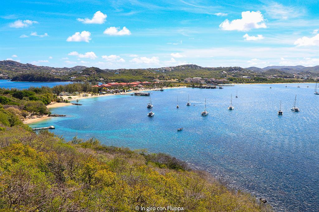Cosa fare a Santa Lucia, Caraibi: il parco nazionale Pigeon Island