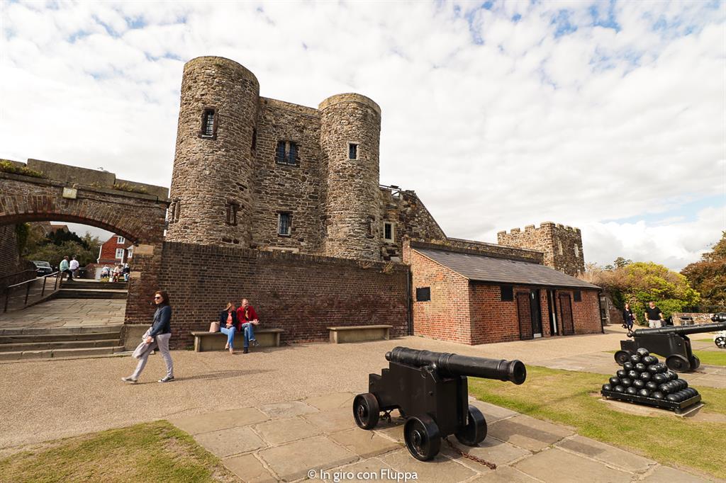 Cosa vedere a Rye in un giorno: Rye Castle Museum