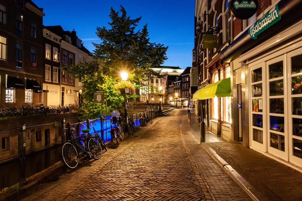 Come muoversi a Utrecht