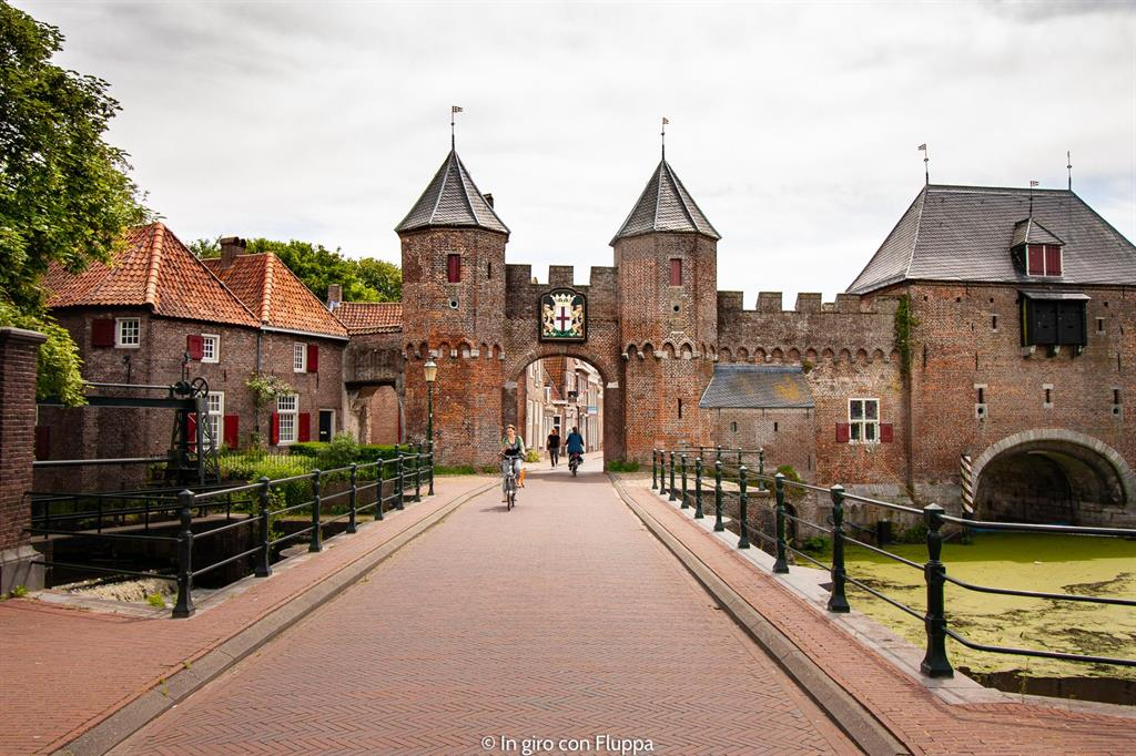 Cosa vedere nei dintorni di Utrecht: Amersfoort