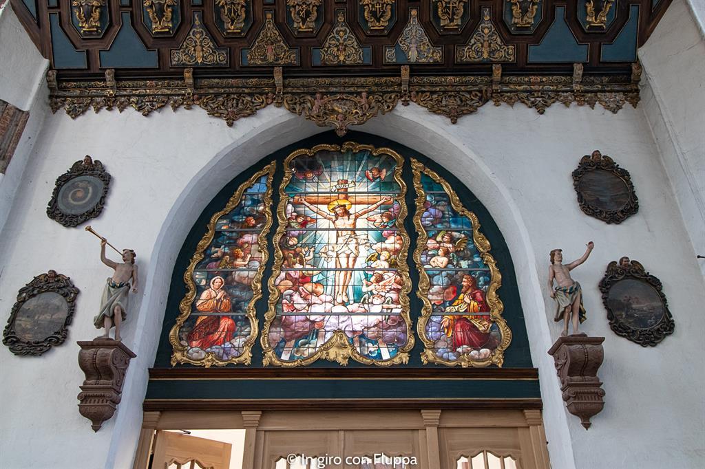 Cosa visitare a Danzica in un giorno: Basilika Mariacka