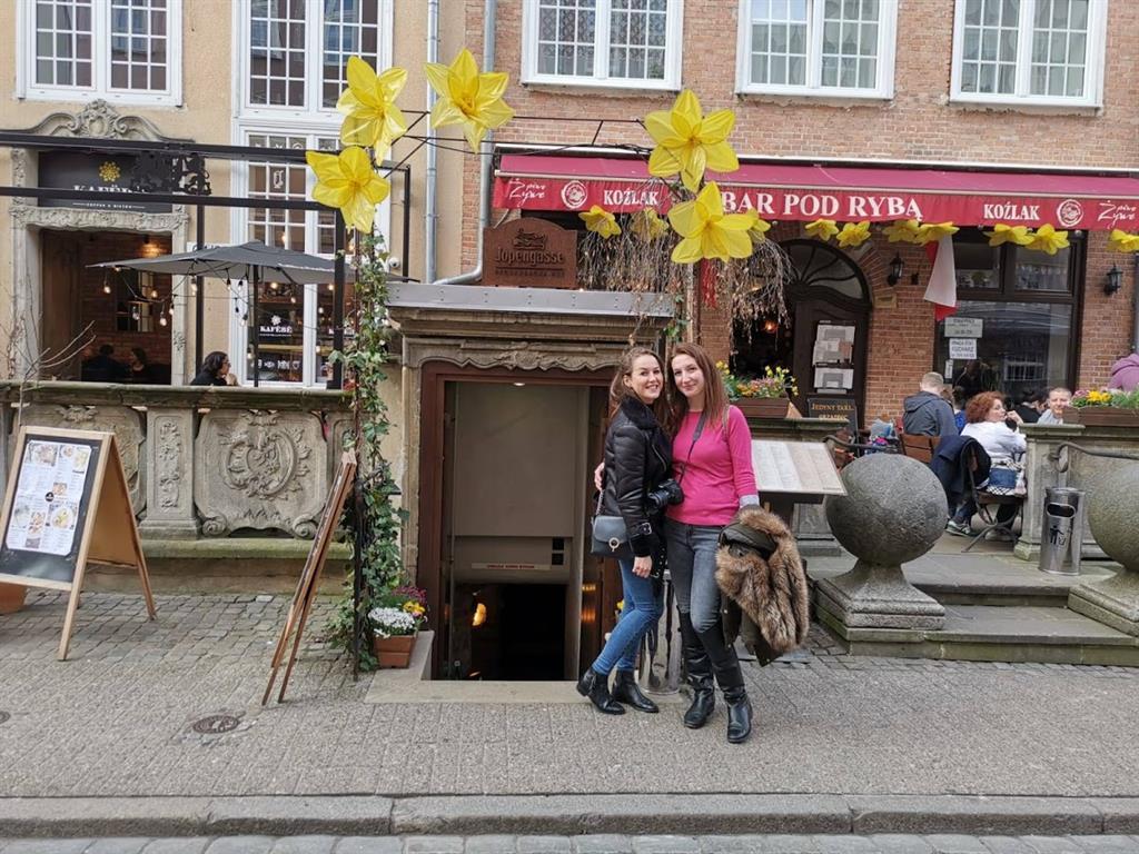 Cosa visitare a Danzica in un giorno: la via della birra