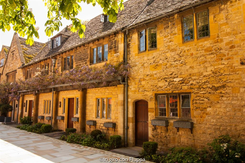 Cotswolds - Broadway