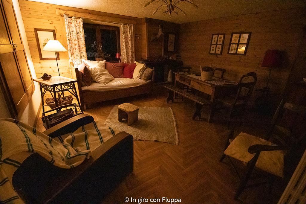 Dove dormire a Courmayeur - Hotel Funivia