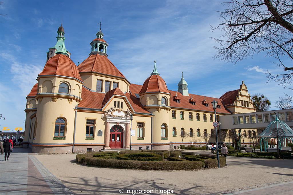 Centro reumatologico di Sopot