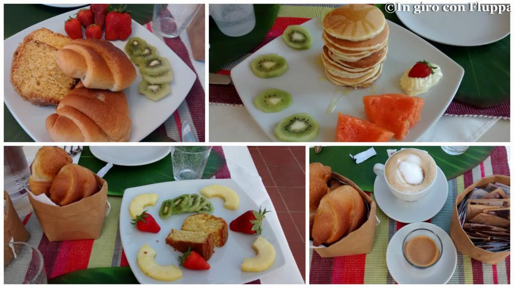 La Sosta degli Artisti - breakfast