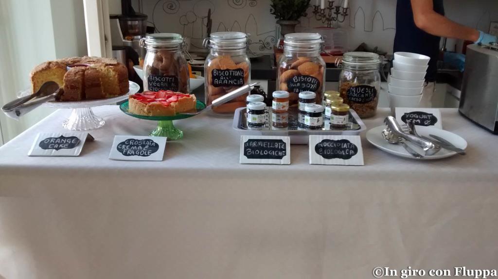 La Sosta degli Artisti - handmade cakes