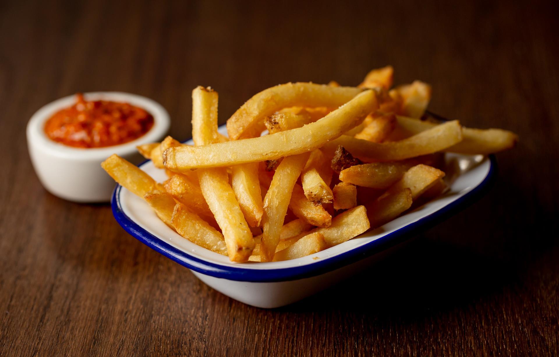 Dove mangiare a Londra: bistecca. Credits Flat Iron