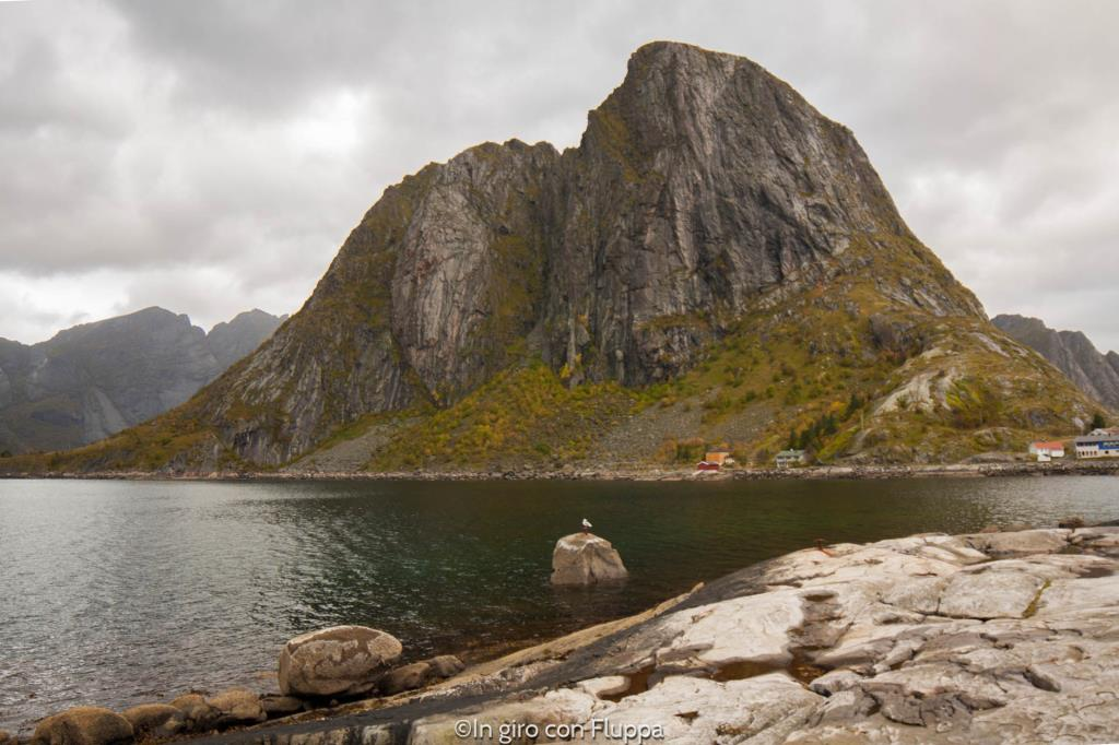 Lofoten Islands - Eliassen Rorbuer