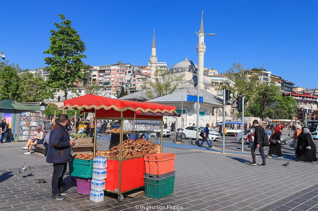 Istanbul Uskudar
