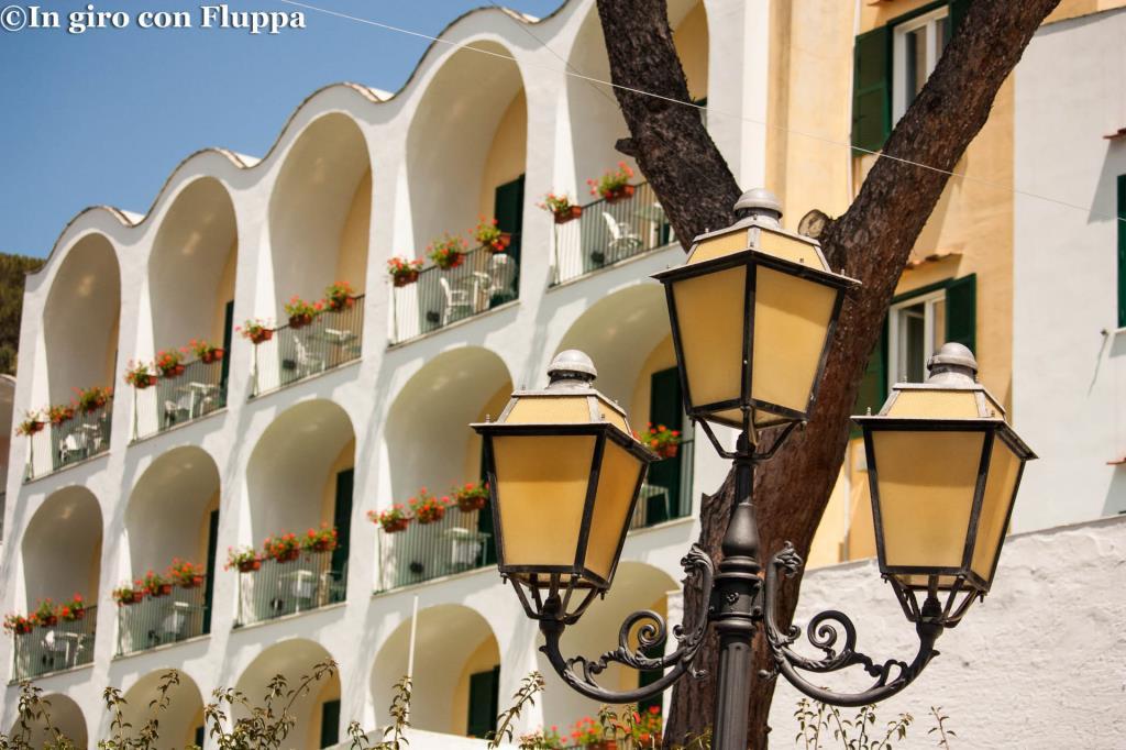 Hotel - Lacco Ameno