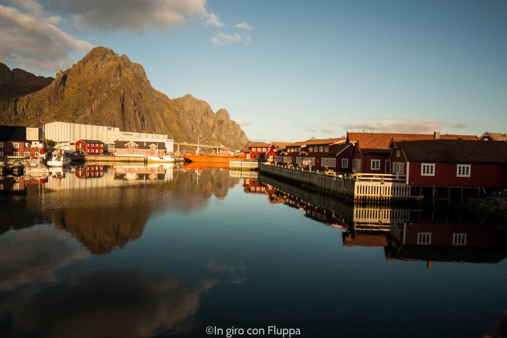 Lofoten Islands - Svolvær