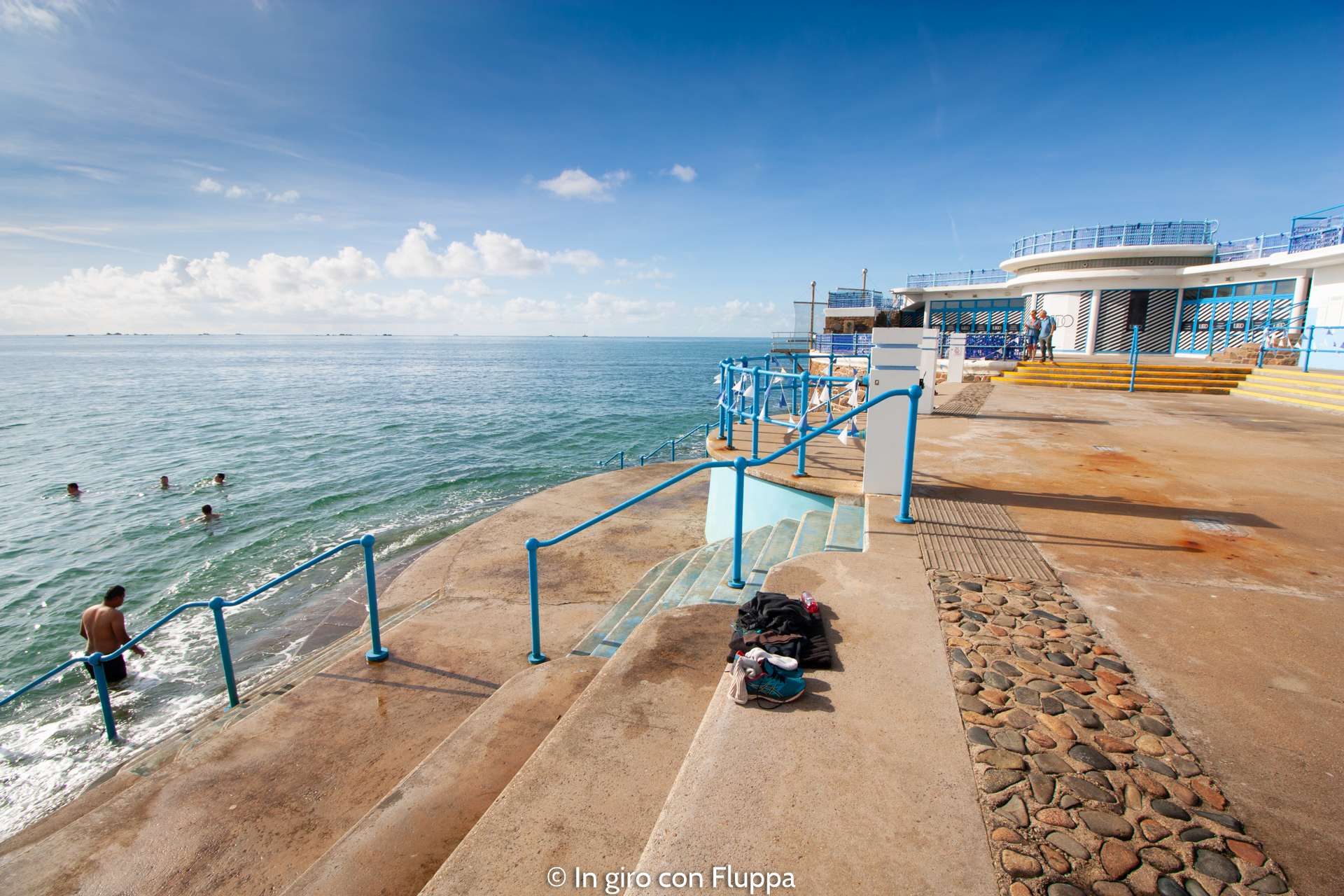 Cosa vedere a Jersey: Havre des Pas