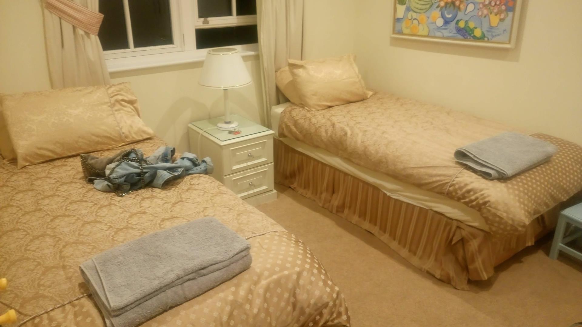 Dove dormire a Jersey: il nostro Airbnb