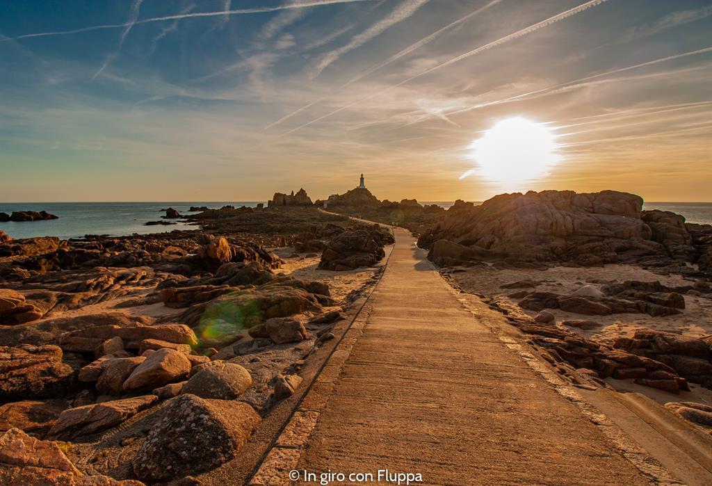Cosa vedere a Jersey: Corbière