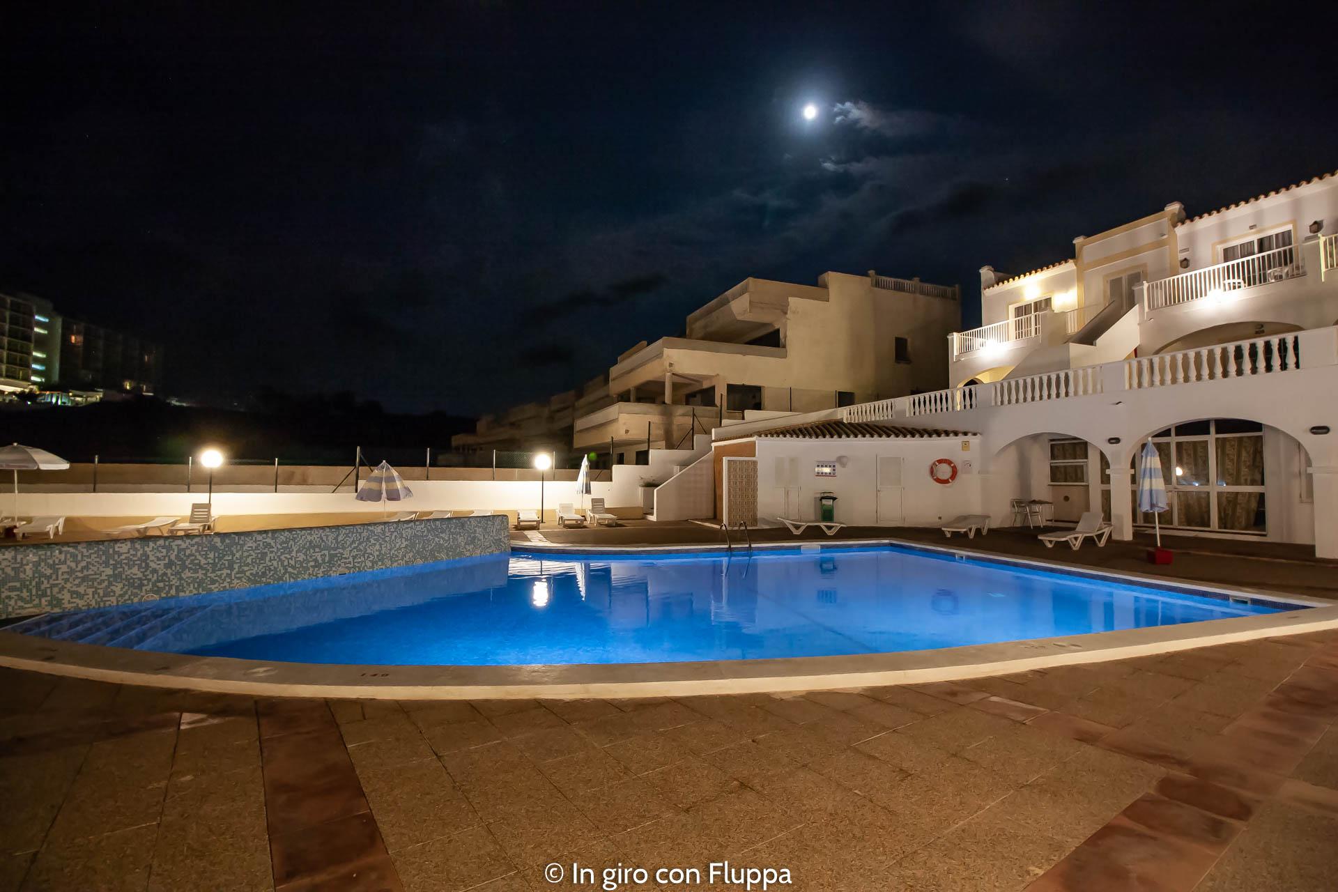 Un weekend a Minorca: Castell Sol, il nostro appartamento