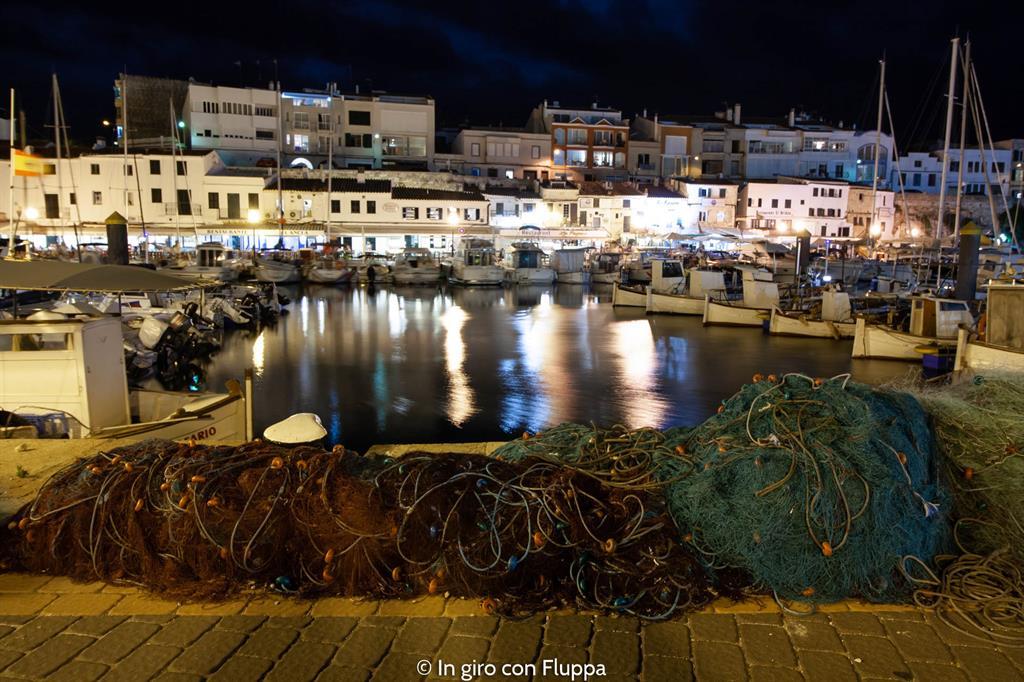Un weekend a Minorca: Ciutadella