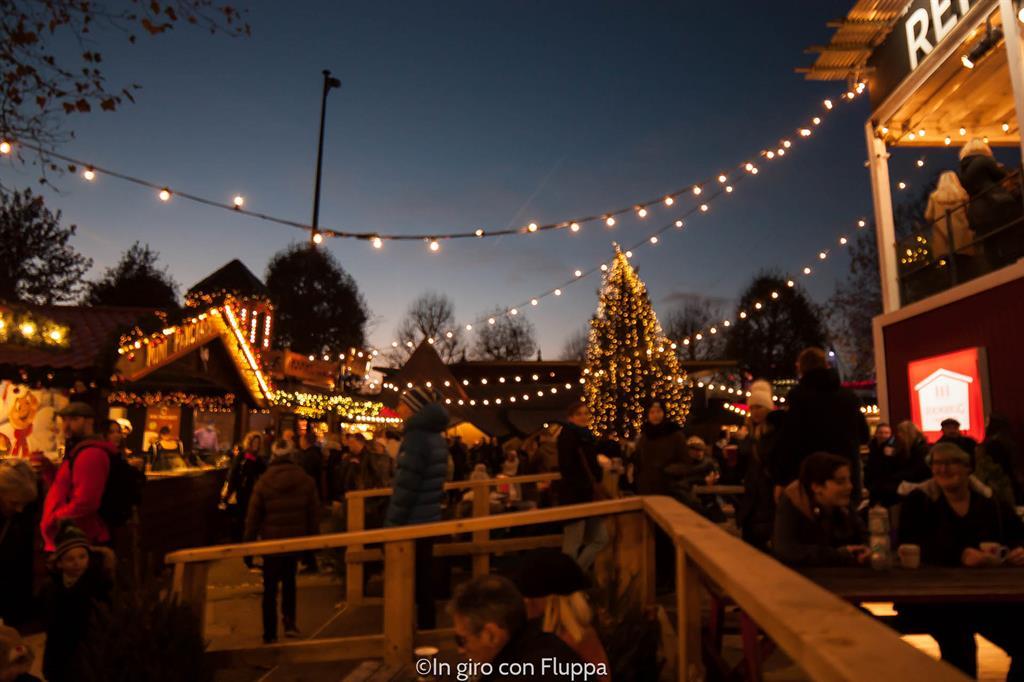 Natale a Londra - Southbank