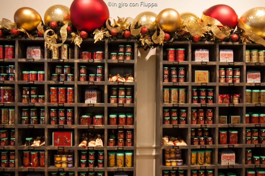 Natale a Londra - Fortnum & Mason