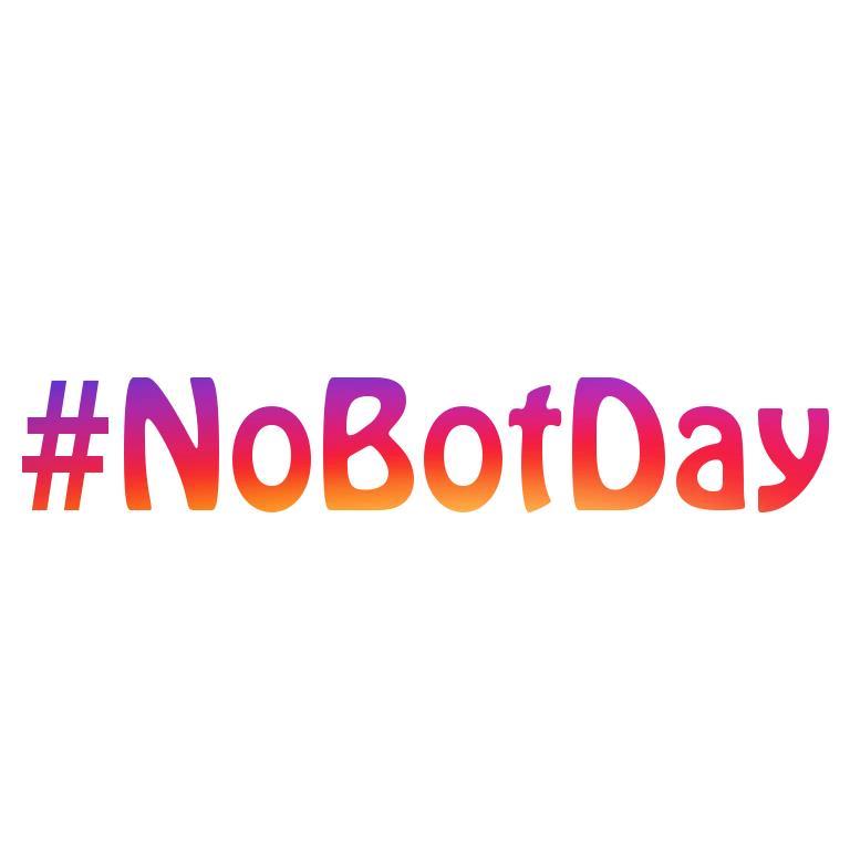 nobotday