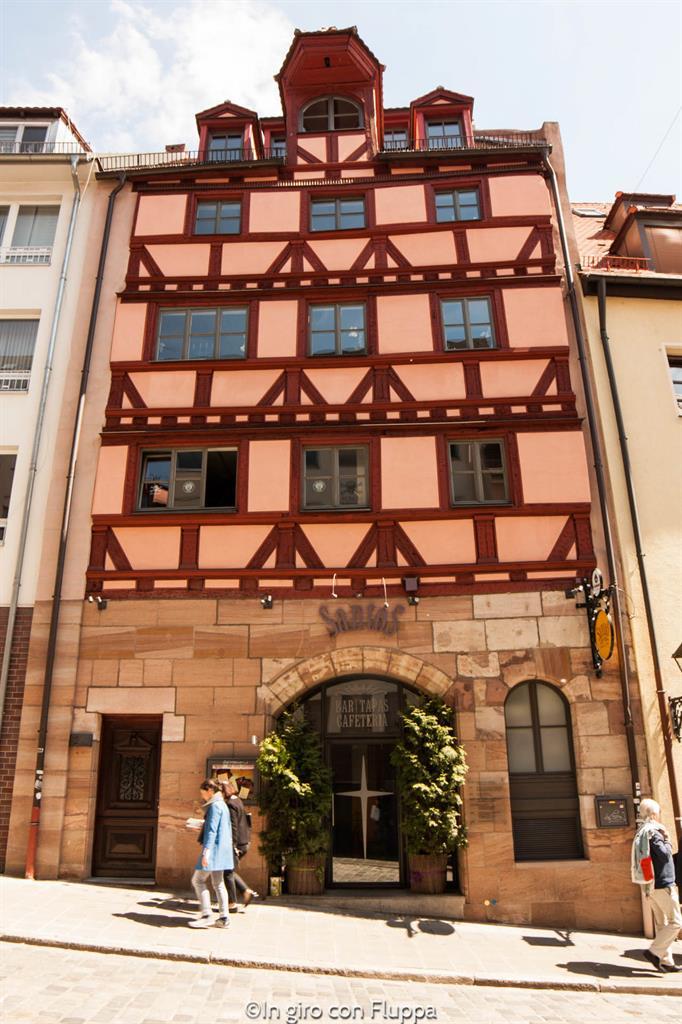 Albrecht-Dürer-Straße