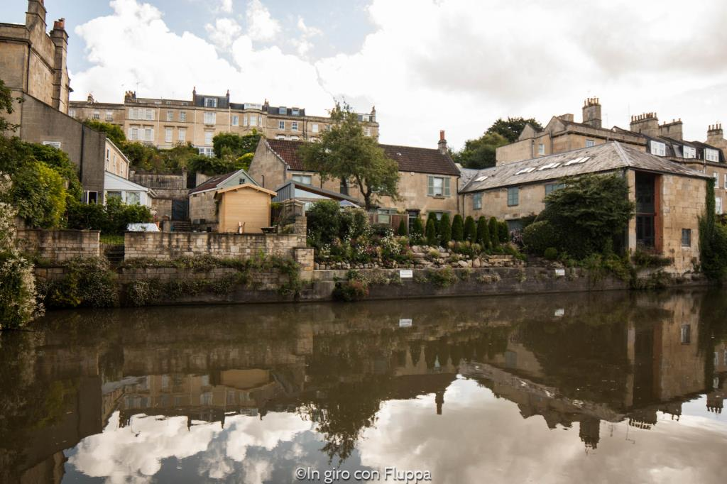 Bath - River Avon