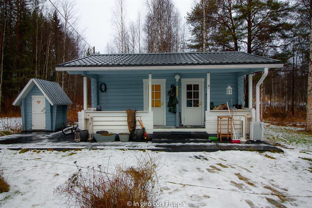 Come arrivare e come muoversi a Rovaniemi
