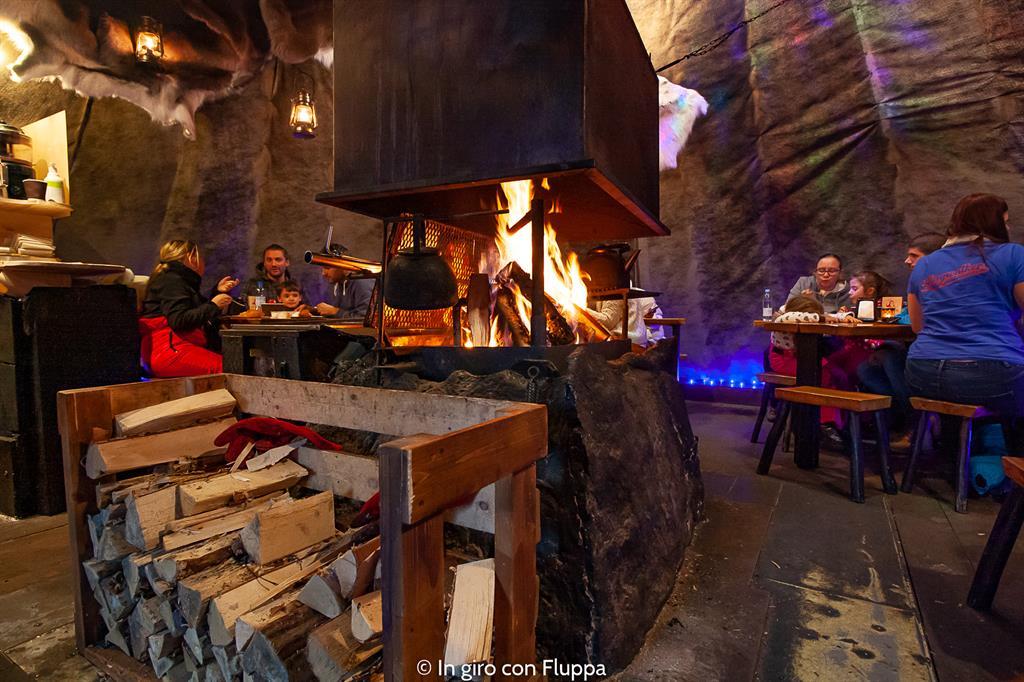 Dove mangiare a Rovaniemi