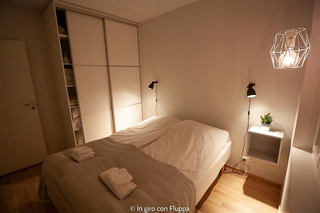 Dove dormire a Rovaniemi
