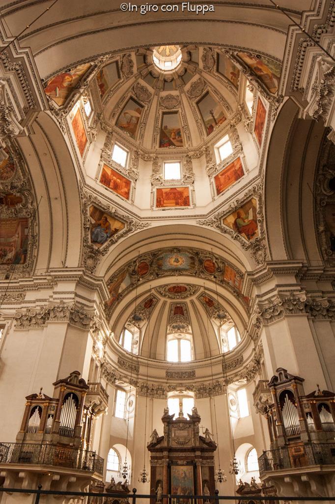 Salisburgo - Dom