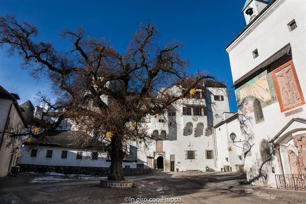 Salisburgo - Fortezza
