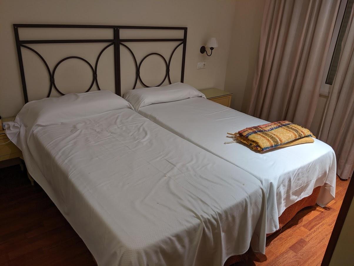 Dove alloggiare a Siviglia: Hotel Murillo