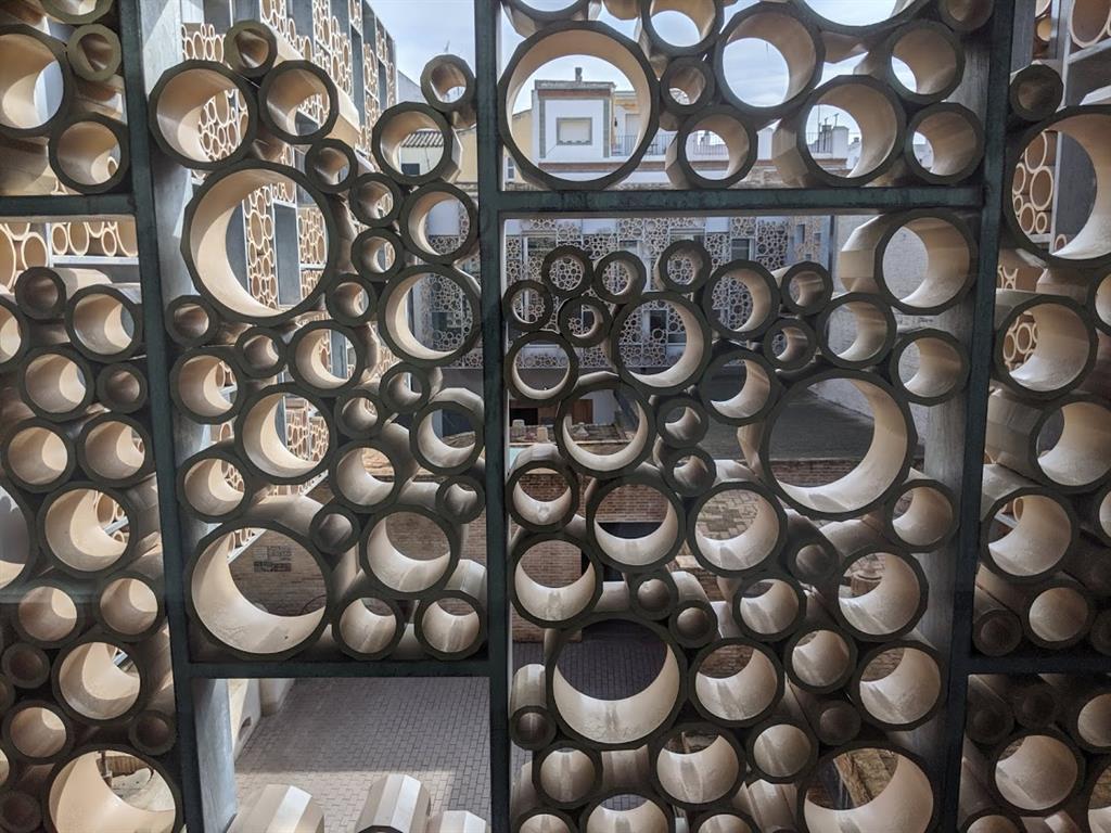 Siviglia in tre giorni: Centro ceramica Triana