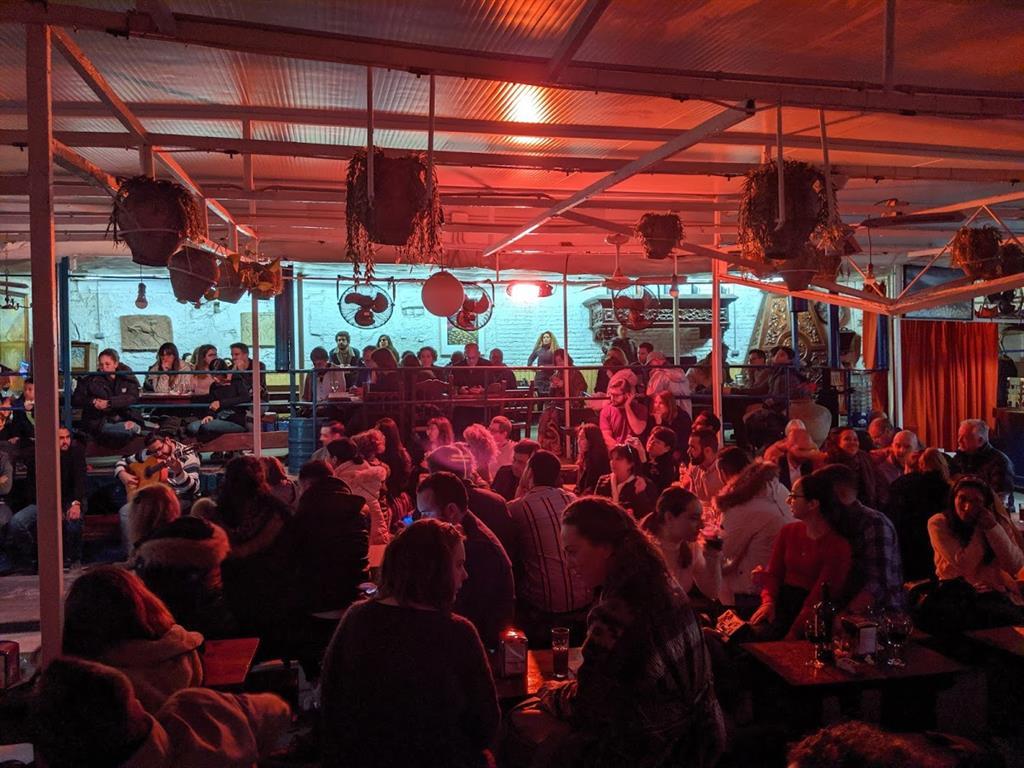 Dove vedere il flamenco gratis a Siviglia: la Carboneria