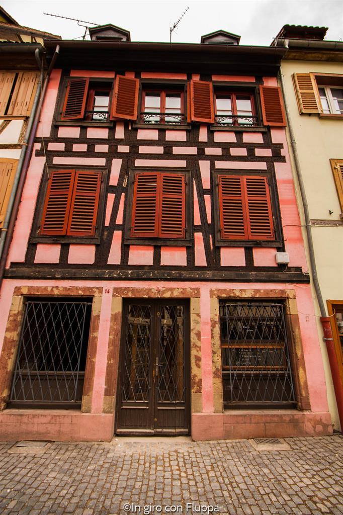 Strasburgo - Place du Marché-Gayot