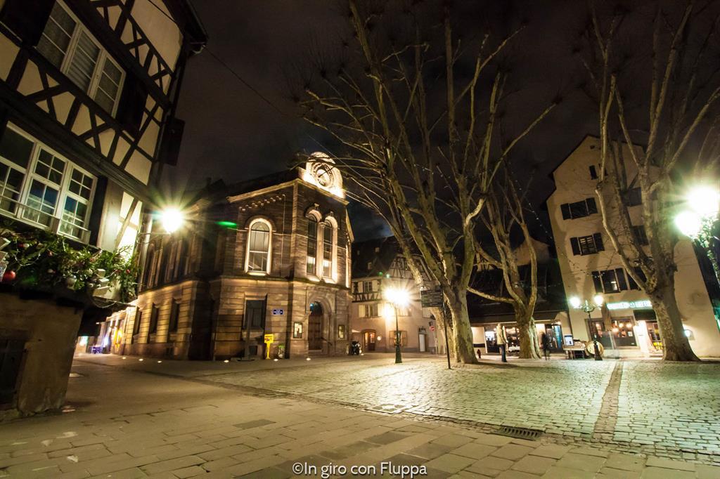 Strasburgo - Petite France