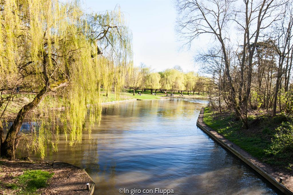 Stratford-upon-Avon, circular walk