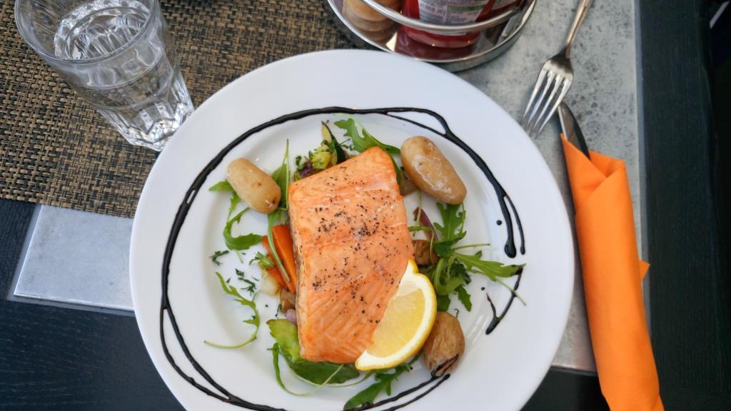 Cosa mangiare in Norvegia: Salmone