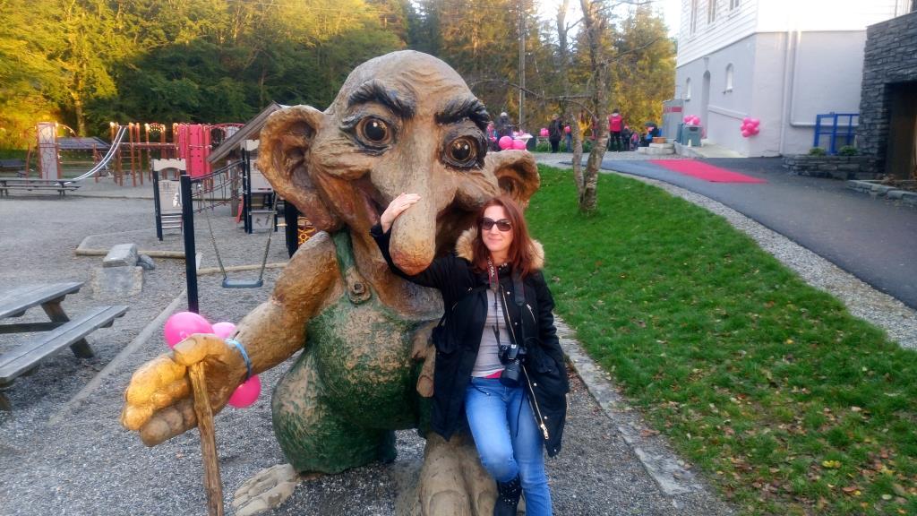 Tour in Norvegia: info pratiche