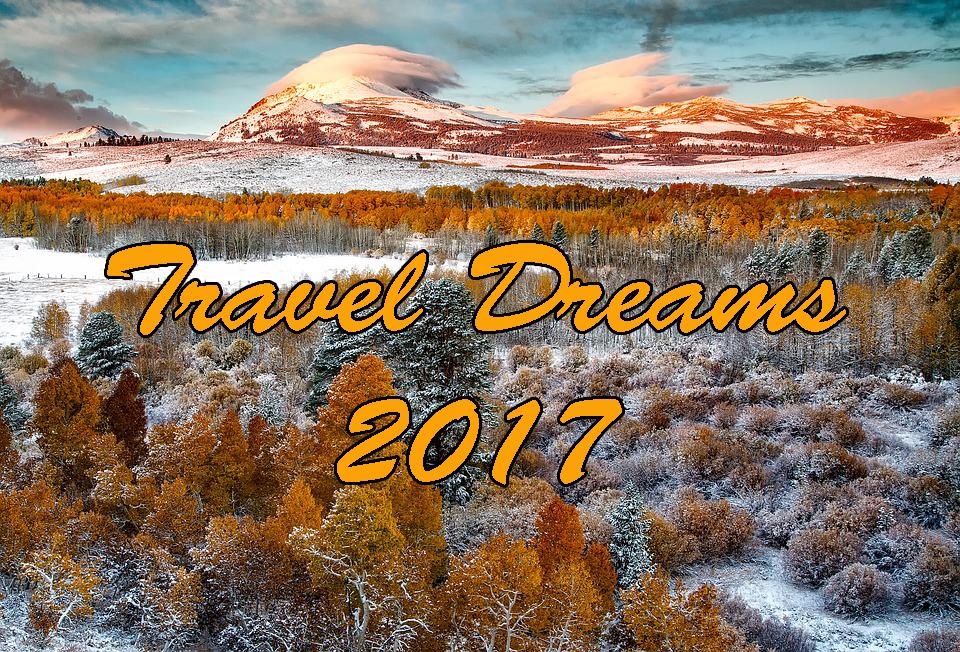 #TravelDreams2017