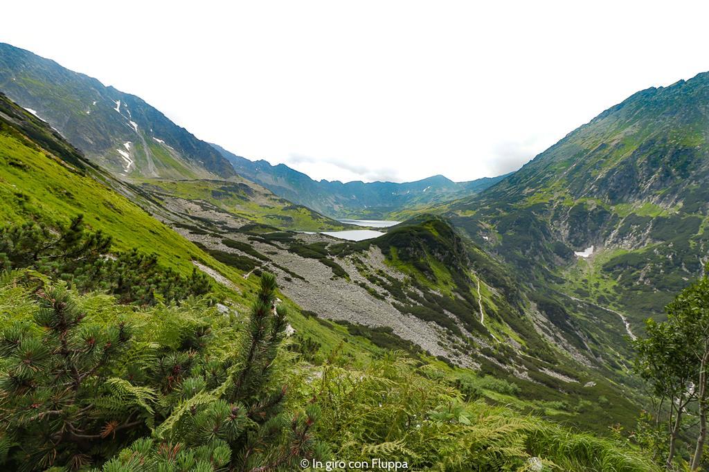 Trekking in Polonia, escursione sui Monti Tatra: Dolina Pieciu Stawów