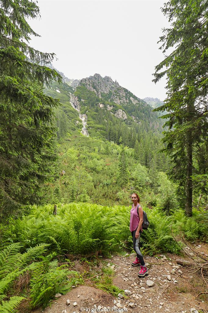 Trekking in Polonia, escursione sui Monti Tatra