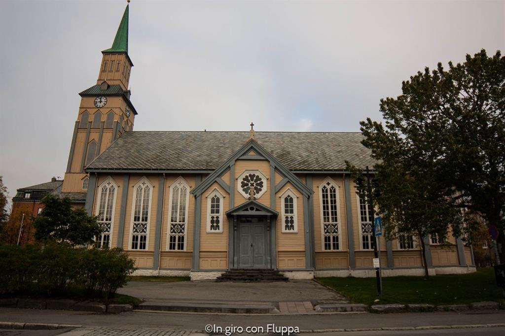 Tromsø Domkirke (Cattedrale)