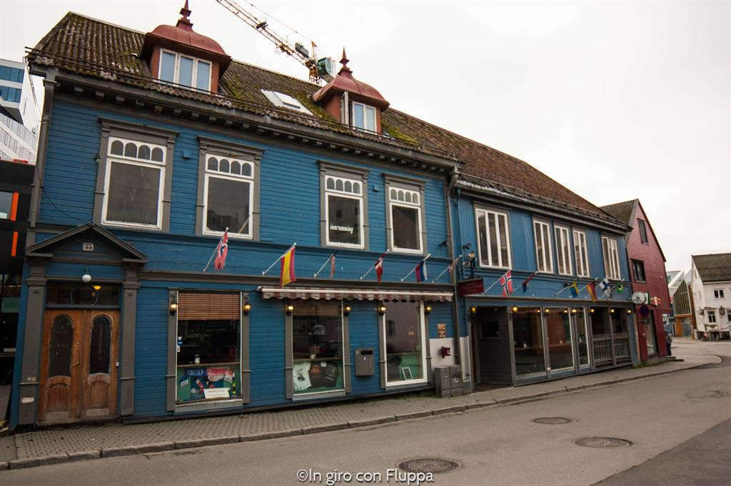 Tromsø, Storgata