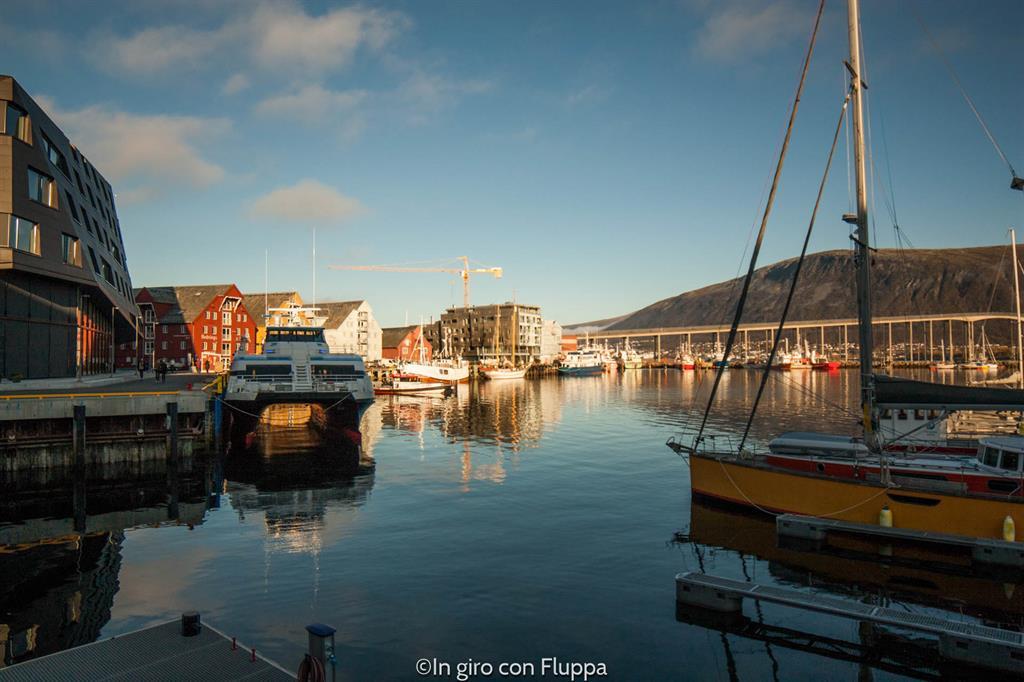 Porto di Tromsø