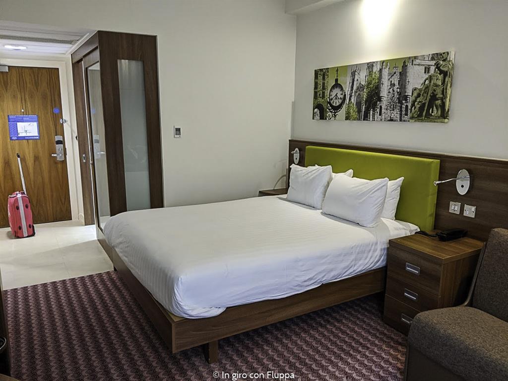 Pernottare in hotel ai tempi del Covid-19